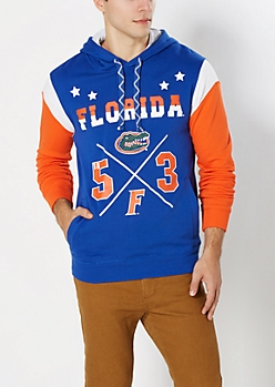 University of Florida Polo Hoodie