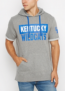 Kentucky Wildcats Hoodie Tee
