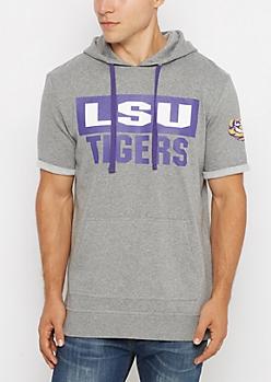 LSU Tigers Hoodie Tee