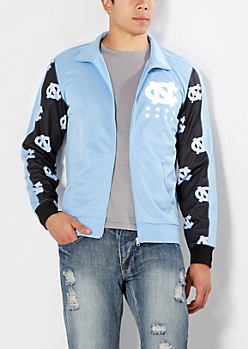 NCAA Jackets & Coats