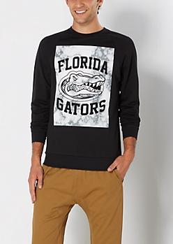 Florida Gators Marbled Sweatshirt