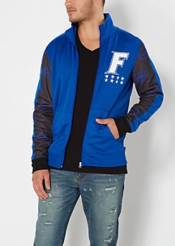 Florida Gators Track Jacket