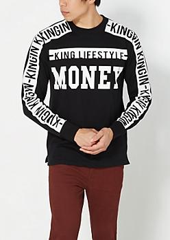 King Lifestyle Sweatshirt