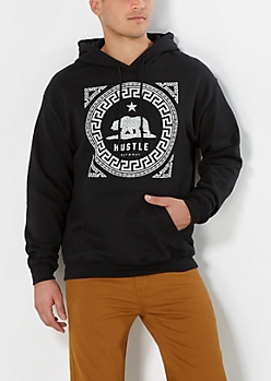 California Hustle Fleece Hoodie