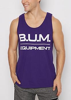B.U.M. Equipment Tank Top