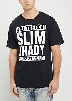 The Real Slim Shady Tee