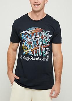Rolling Stones Vintage Tour Tee