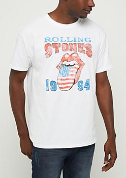 Rolling Stones Vintage Tee