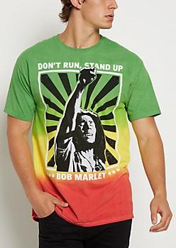 Bob Marley Stand Up Tee