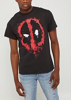 Deadpool Logo Tee