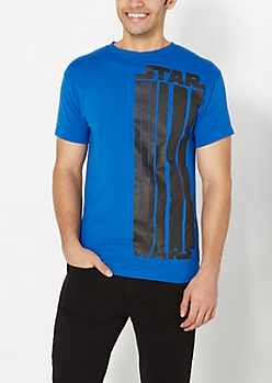 Star Wars Logo Tee