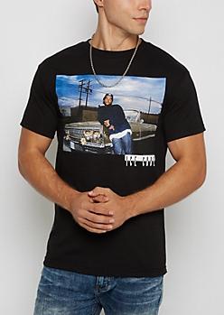 Ice Cube Vintage Car Tee