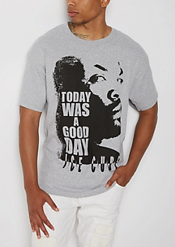 Ice Cube Good Day Tee