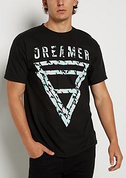 Dreamer Geo Tee