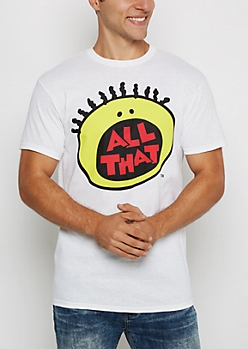 All That Vintage Tee