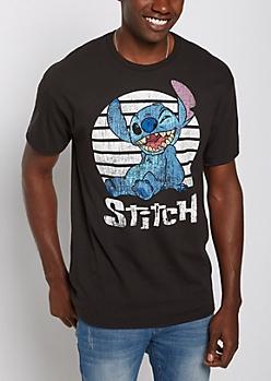 Vintage Stitch Tee