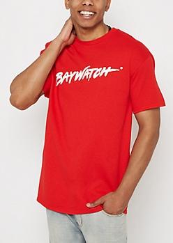 Baywatch Tee