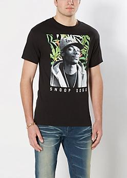 Young Snoop Tee