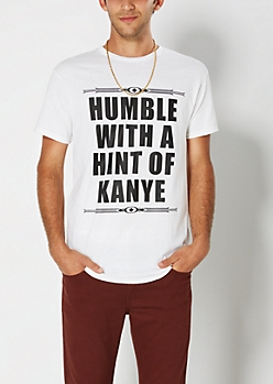 Hint of Kanye Tee