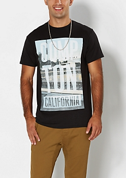 Streets of Compton Tee