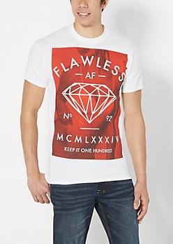 Flawless AF Tee