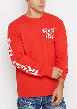 Trust No 1 Top