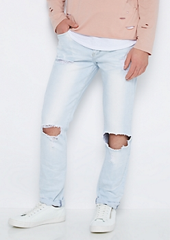 Guys Boot Cut, Skinny & Straight Leg Jeans | rue21