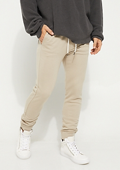 Sand Knit Joggers