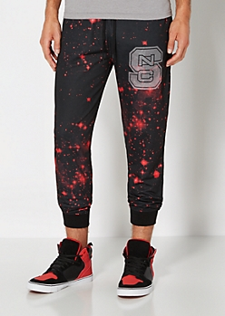 NC State Wolfpack Galaxy Jogger