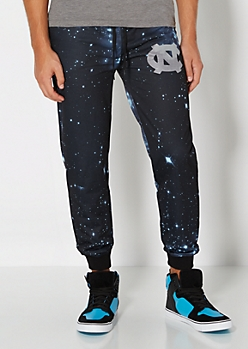 UNC Tar Heels Galaxy Jogger
