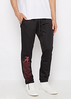 University of Alabama Tapered Jogger