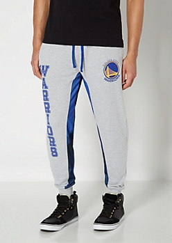 Golden State Warriors Galaxy Jogger