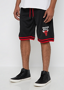 Chicago Bulls Mesh Short
