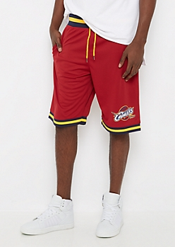 Cleveland Cavaliers Mesh Short