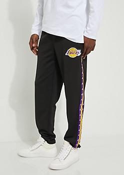 Los Angeles Lakers Logo Jogger