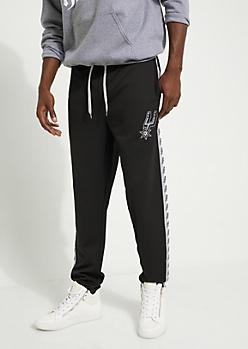 San Antonio Spurs Logo Jogger