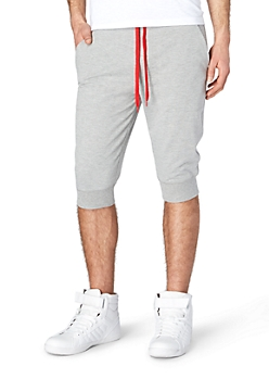 French Terry Jogger Short