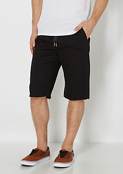 Freedom Flex Raw Cut Jogger Short