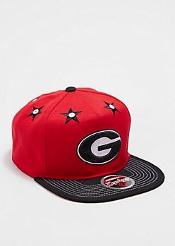 Georgia Bulldogs Snapback