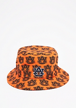 Auburn Tigers Bucket Hat