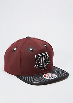 Texas A&M Aggies Snapback