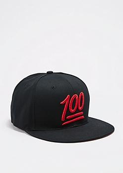 100% Snapback