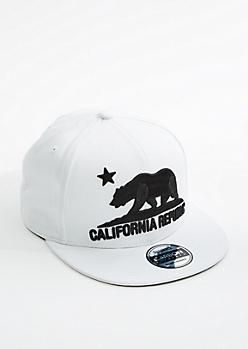 California Republic Snapback