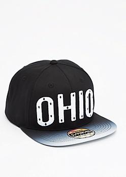 Ohio Ombre Snapback