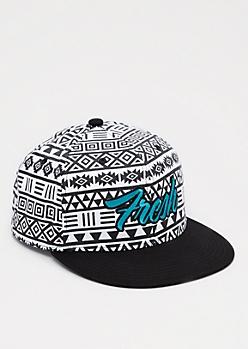 Aztec Fresh Snapback