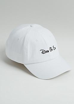 Dab On Em Dad Hat