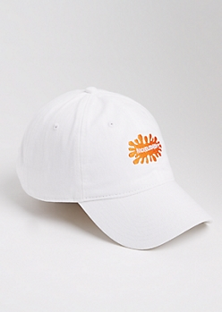 Nickelodeon Splatter Dad Hat