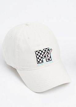 MTV Logo Dad Hat