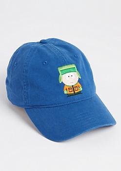Kyle South Park Dad Hat