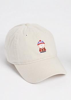 Stan South Park Dad Hat